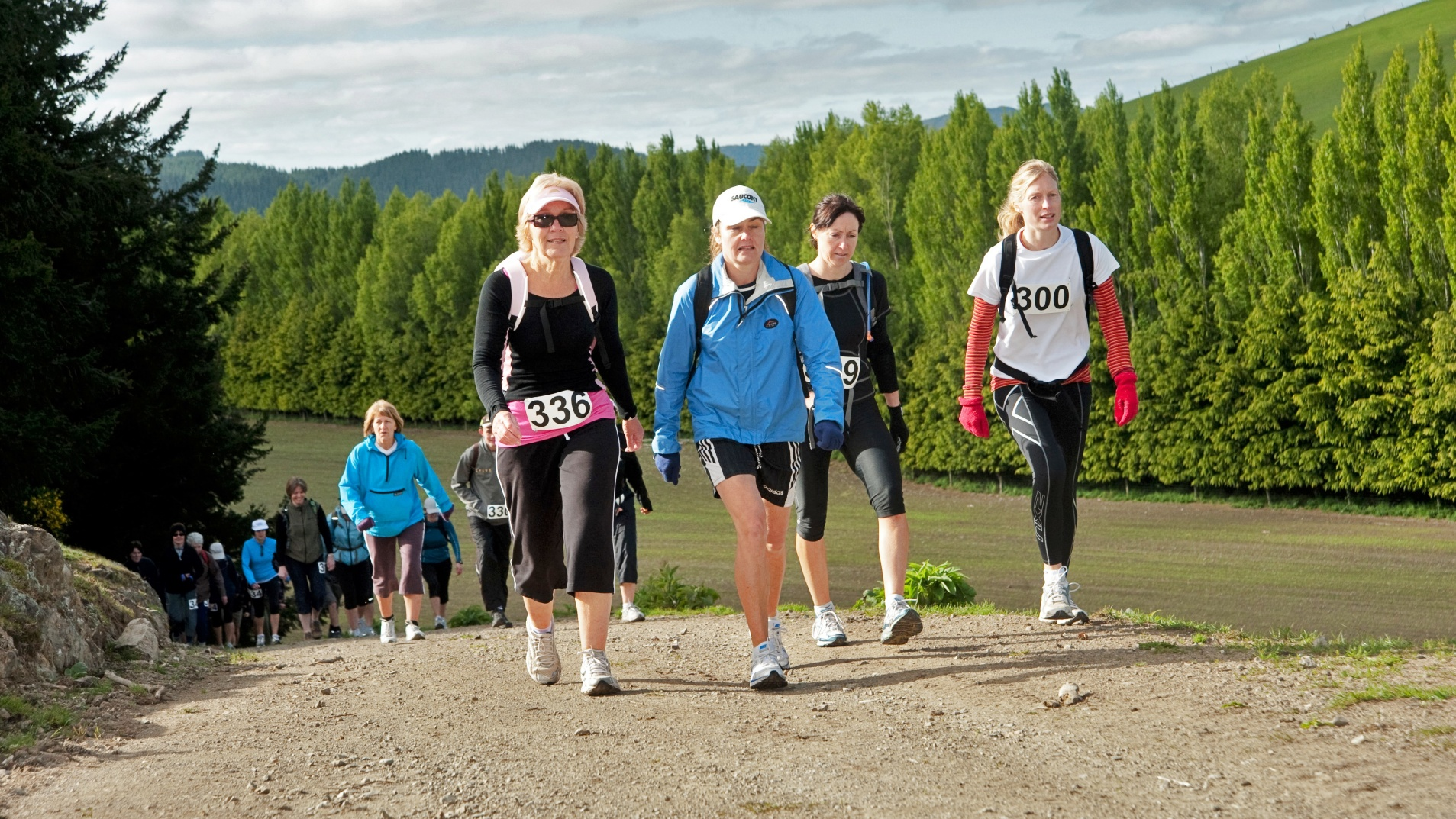 Bell Hill Challenge