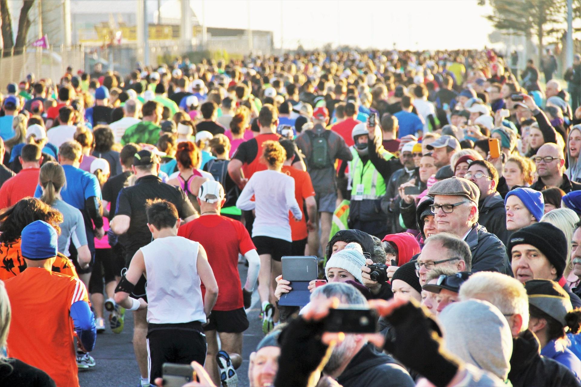 ASB Christchurch Marathon